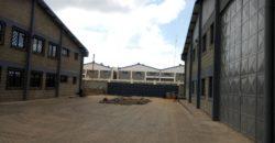 Go down 6700sqft to rent along Mombasa road