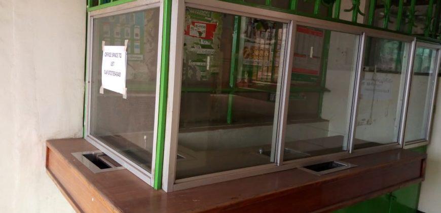 Mpesa shop to let in Ngumo, Nairobi