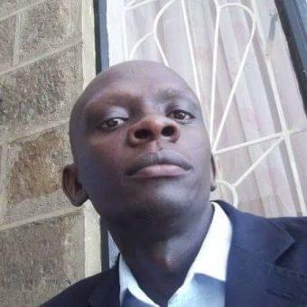Vincent Isaboke