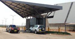 Nairobi Gate Warehouses, Eastern Bypass