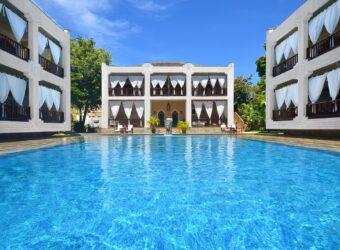 Casuarina Rd Malindi, Exclusive four star hotel at the white beaches of Malindi