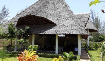 Diani Beach Road,Three Bedroom Villa 3 bedroom, plus elegant jungle house with one bedroom Holiday House On 0.25 acres