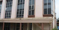 Exclusive Three Levels Office In Githumu – Muranga
