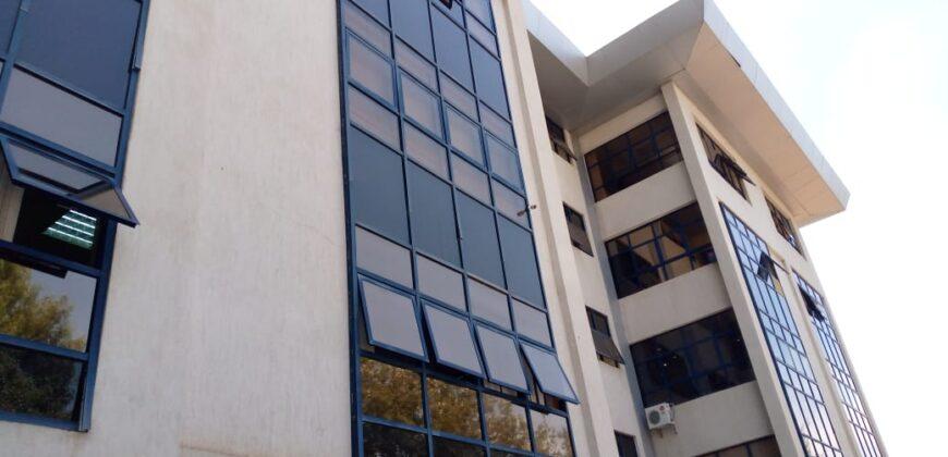 Applewood Park offices, Kilimani