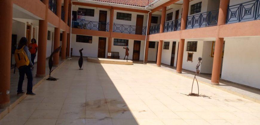 Offices to let in Karen for Ksh 16k, 35k & 56k